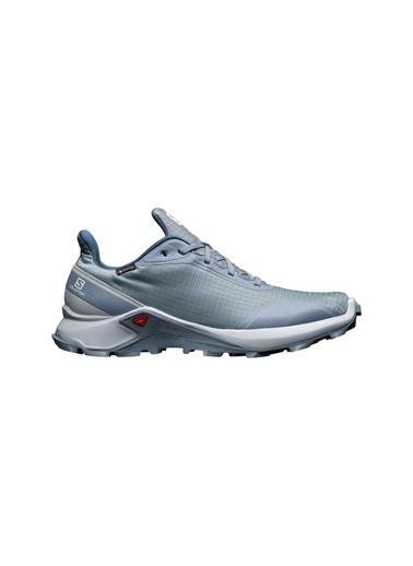 Salomon Outdoor Ayakkabı Mavi
